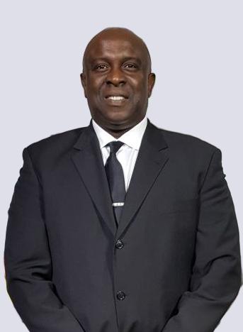 Mr Kenneth Shobola  President, Nigerian American Business Forum